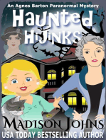 Haunted Hijinks