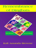 Remembrance of Dingbats