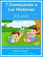 7 Começando a Ler Histórias