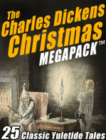 The Charles Dickens Christmas MEGAPACK ®