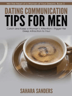Dating Communication Tips For Men