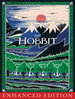 The Hobbit: 75th Anniversary Edition