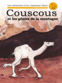 Couscous et les Génies de la Montagne