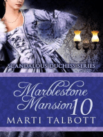 Marblestone Mansion, Book 10