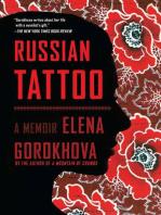 Russian Tattoo: A Memoir