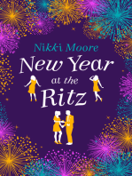 New Year at the Ritz (A Short Story)