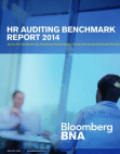 Efficacy of HR Audits