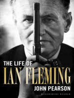 The Life of Ian Fleming