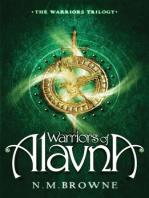 Warriors of Alavna