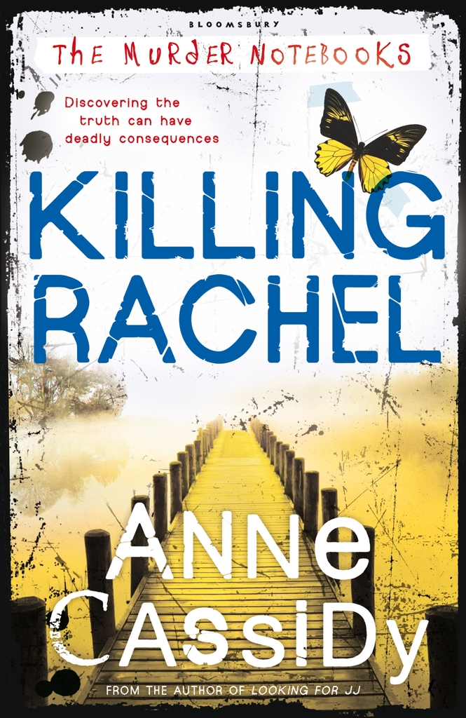 Killing Rachel By Anne Cassidy By Anne Cassidy Read Online