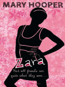Zara: Rejacketed