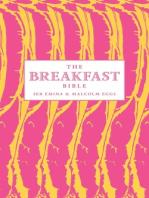 The Breakfast Bible