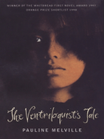 The Ventriloquist's Tale