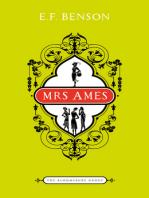 Mrs Ames