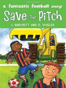 The Tigers: Save the Pitch