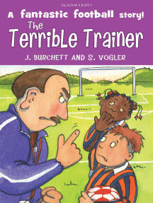 The Tigers: the Terrible Trainer