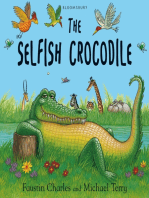 The Selfish Crocodile