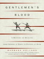 Gentlemen's Blood