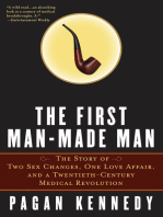 The First Man-Made Man