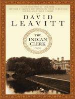 The Indian Clerk: A Novel