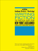 Gotham Writers' Workshop