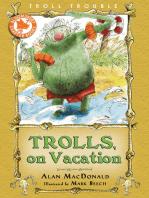 Trolls on Vacation