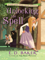 Unlocking the Spell