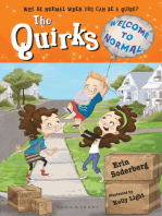 The Quirks