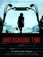 Underground Time