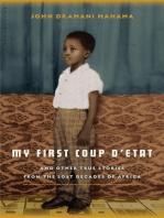 My First Coup d'Etat