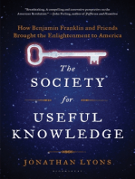 The Society for Useful Knowledge