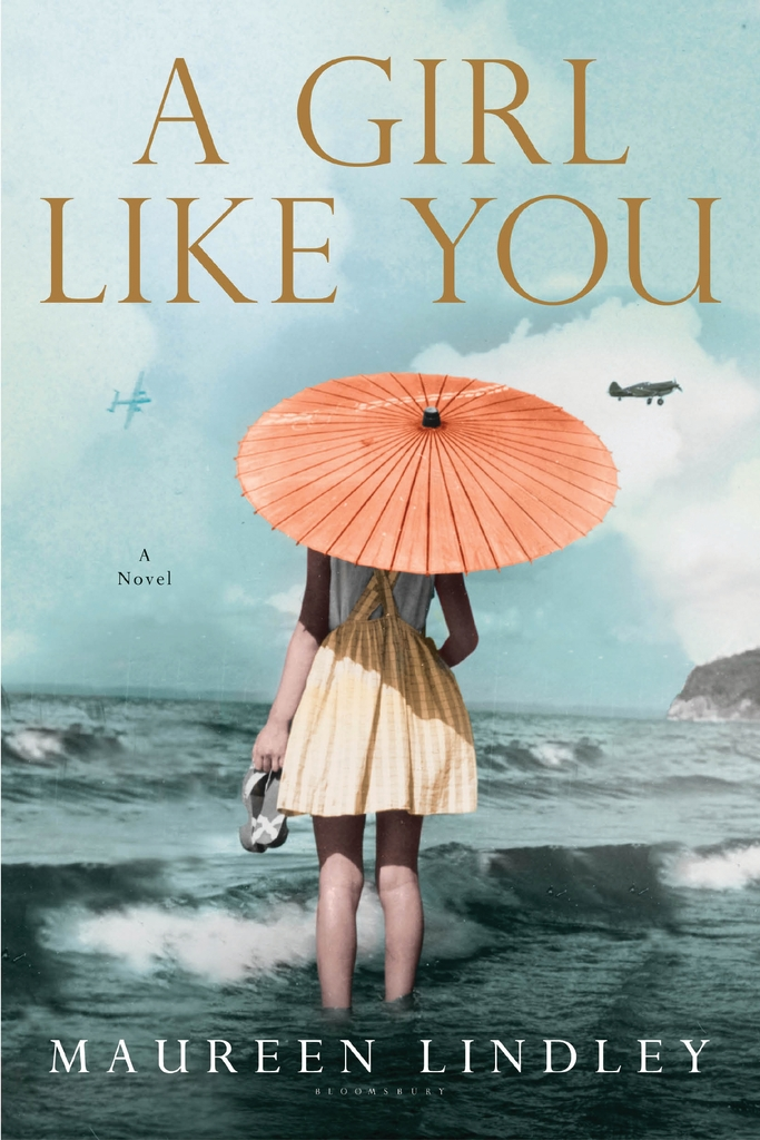 A Girl Like You By Maureen Lindley By Maureen Lindley Read Online
