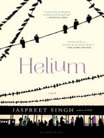 Helium: A Novel