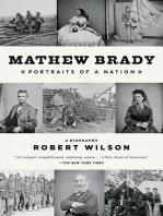 Mathew Brady