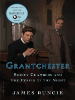 Sidney Chambers and The Perils of the Night