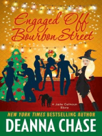 Engaged off Bourbon Street (Jade Calhoun Short Story, 3.5)