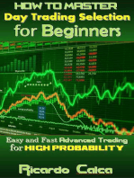 How to Master Day Trading Selection for Beginners