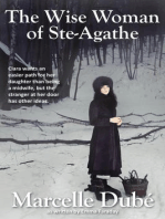 The Wise Woman of Ste-Agathe
