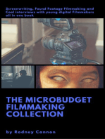 The Micro Budget Film Making Collection