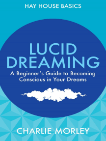 Lucid Dreaming (Hay House Basics) Extract - Charlie Morley