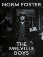 The Melville Boys