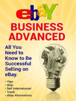 eBay Business All You Need to Know to Be Successful Selling on eBay