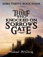 The Thief Who Knocked on Sorrow's Gate