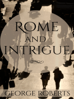 Rome and Intrigue