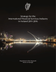 Strategy for the International Financial Services Industry