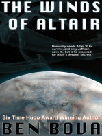 The Winds of Altair