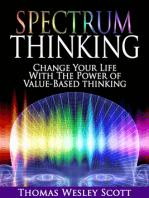 Spectrum Thinking