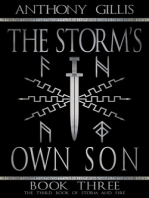 The Storm's Own Son