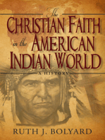 The Christian Faith in the American Indian World