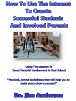 How To Use The Internet To Create Successful Students And Involved Parents